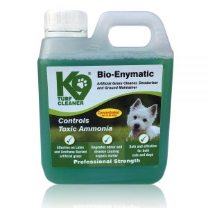 K9 Turf Artificial Grass Enzyme Cleaner